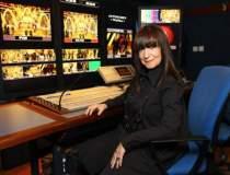 Mona Segall se muta la Antena...