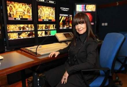 Mona Segall se muta la Antena 1, dupa 20 de ani de PRO TV