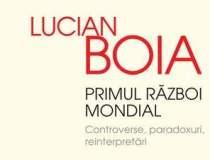 Lucian Boia: Primul Razboi...
