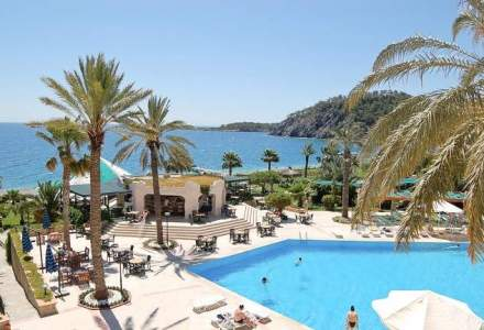 Vacanta de manager cu familia in Antalya, destinatia care iti incarca bateriile