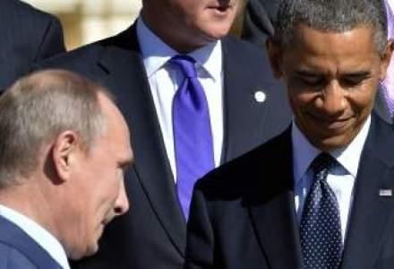 G7 anunta ca va adopta noi sanctiuni impotriva Rusiei