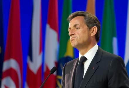 Franţa: Patru ani de închisoare, dintre care doi cu suspendare, în cazul fostului preşedinte Nicolas Sarkozy