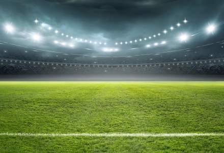 Presa internațională: Meci de fotbal întrerupt din cauza unor remarci rasiste ale unui arbitru român