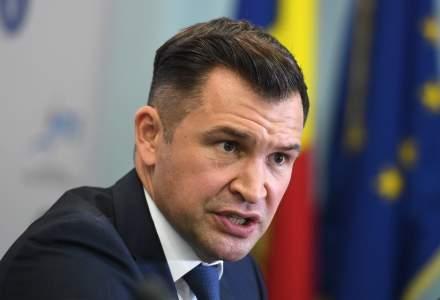 Ministrul Sportului, după scandalul de rasism: Cer scuze în numele sportului românesc