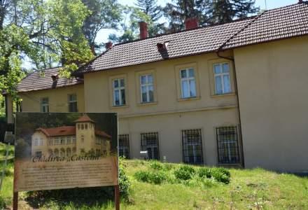 Decizie definitivă a Instanței: Castelul și domeniul lui Octavian Goga de la Ciucea rămân în proprietatea Consiliului Județean Cluj