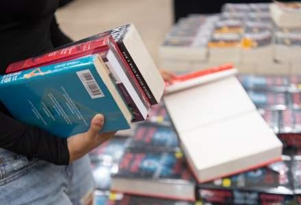 Top 10 cărți preferate de români în 2020
