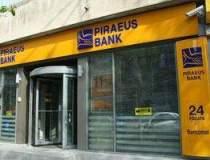 Piraeus Bank a facut profit...
