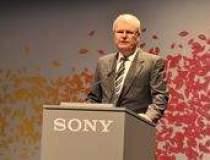 Sony renunta la jumatate din...
