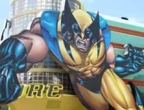 Wolverine, asasinat de...
