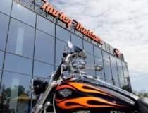 Harley-Davidson Bucuresti a...