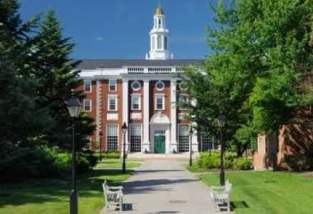 Ancheta la Harvard: universitatea cu cea mai buna reputatie este acuzata de mediu sexual ostil