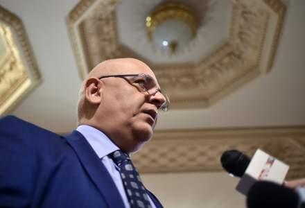 Raed Arafat: Activităţile privind lupta anti-COVID nu sunt afectate de faptul că avem Guvern interimar
