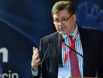 Alexandru Rafila are COVID:...