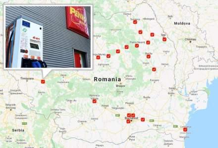 E.ON Energie România a instalat 19 stații de încărcare rapidă a mașinilor electrice