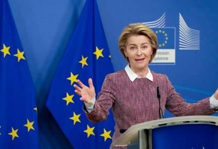 Acord UE: emisiile de carbon să fie reduse cu 55% în 10 ani