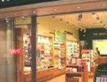 The Body Shop sees stagnation...
