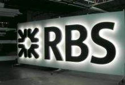 Patru directori ai RBS au obtinut prime in actiuni in valoare de 5 mil. lire sterline