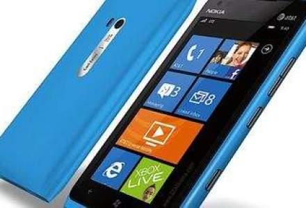 Nokia a numit un nou CEO si a anuntat profit pe primul trimestru