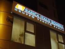 Banca Italo Romena a incheiat...