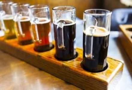 Aproape 2 din 5 romani beau bere in concediu