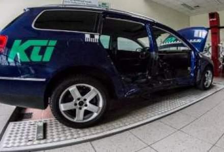 Porsche Romania: Doar 23% din masinile grupului sunt reparate intr-un service de marca