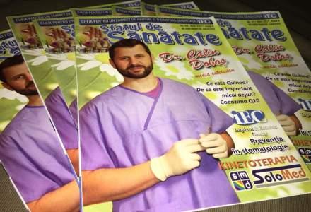 """""""Chirurgul vedetelor"""" a fost prins în timp ce încerca să fugă din țară"""