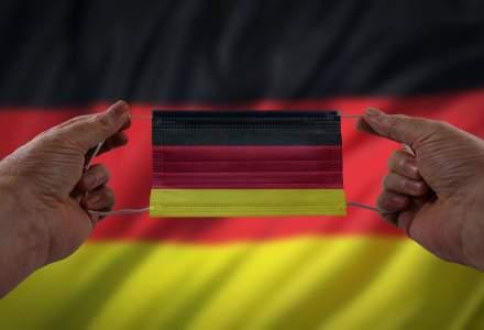 Germania intră în lockdown parțial. Ce restricții vor fi introduse