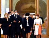 Marcel Ciolacu: Președintele...
