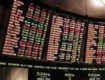 Bursa a scazut puternic in...
