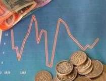 Scadere record a economiei...