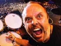 Fondatorul trupei Metallica...