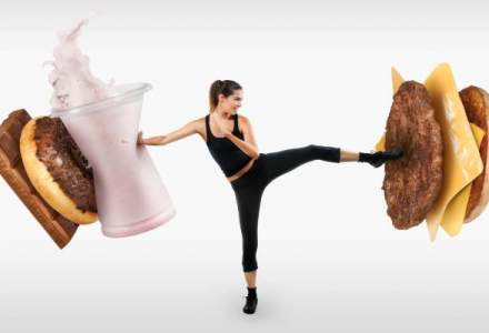 Medic: Detoxurile, veganismul si faina de slabit - notiuni goale, departe de medicina