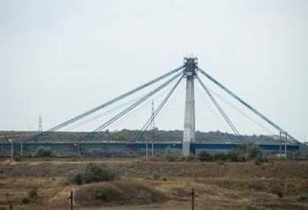 Victor Ponta, in vizita la podul de la Agigea: Daca se prabusea, eu eram vinovat
