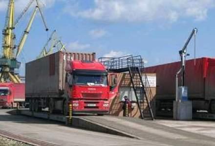 Victor Ponta da noi asigurari ca Portul Constanta se va lista pe bursa