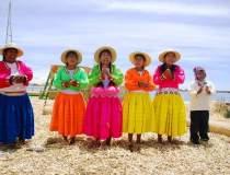 Vacanta in Peru, tara cu...