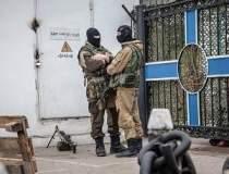 Armata Ucrainei a lansat un...
