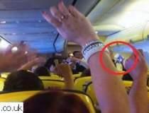 Ryanair si-a infuriat...