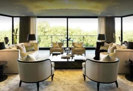 Cel mai scump penthouse vandut in Londra: 140 mil. lire pentru un apartament in One Hyde Park