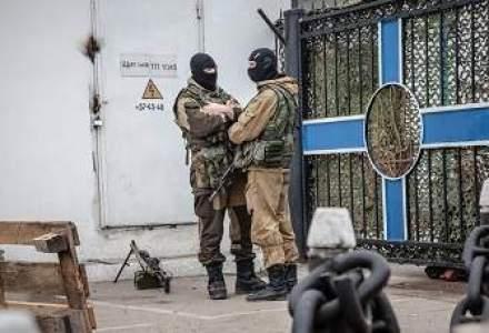Violentele se extind in Ucraina: conflicte si in Odesa