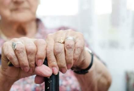 Pacientă de 104 ani, externată după ce a câștigat lupta cu COVID-19