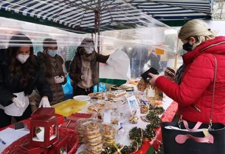 Brașovul promovează produsele românești prin Societatea Germano-Română din Pforzheim
