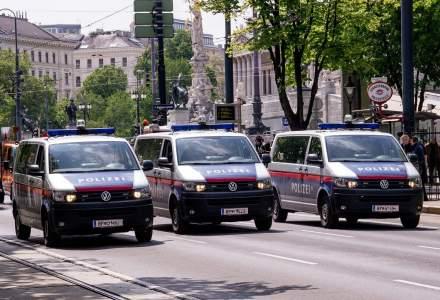 Austria continuă programul de testare în masă în ciuda reticenței poporului