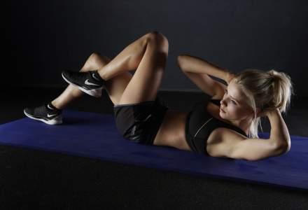 Dr. Ion Codorean: Ce probleme poate aduce practicarea sportului în casă