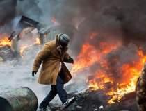 Noi atacuri in Odesa. Tinta:...