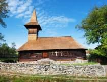 Bisericile de lemn din...