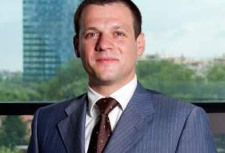 Cristian Ustinescu, fostul sef pe investment al DTZ, a plecat in Viena la Immofinanz