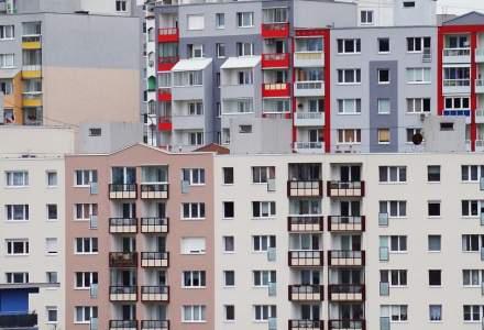 Militari, Titan și Berceni, cartierele cu cele mai multe apartamente scoase la vânzare în ultimele 3 luni