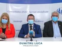 ANAT: În România nu ducem...