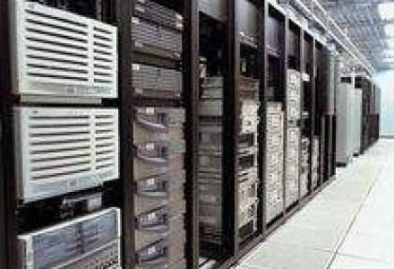 IDC: Piata de servere a scazut cu 24,5% in T1