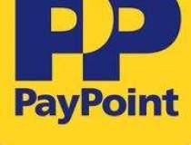 PayPoint: Venituri in...